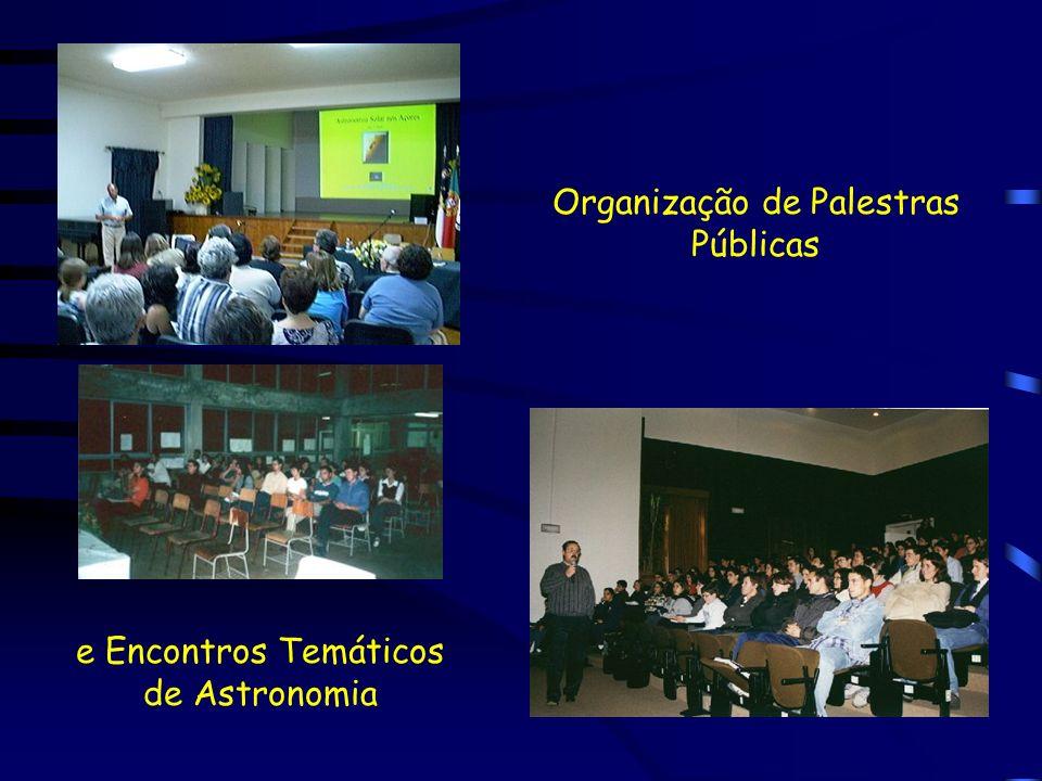 Anel Regional de Observação Astronómica (AROA) Corvo GraciosaSta. Maria