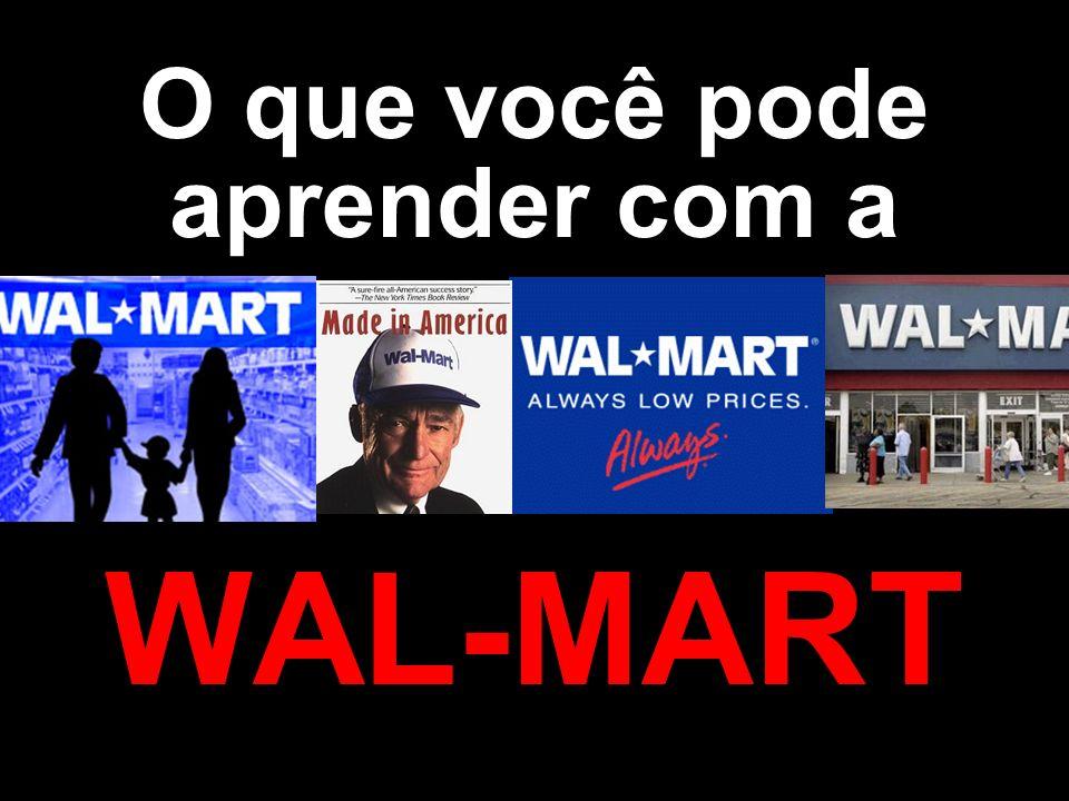 Um País Chamado Wal-Mart.