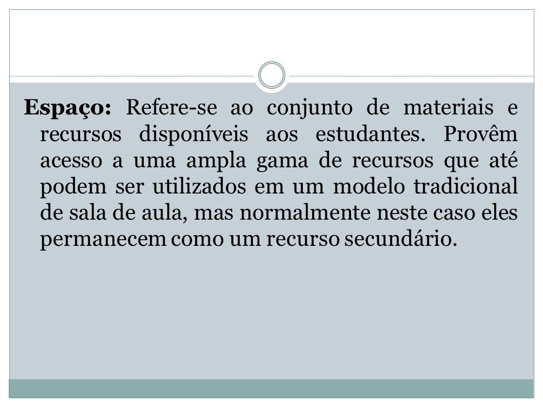 CANAIS DE DISCUSSÃO