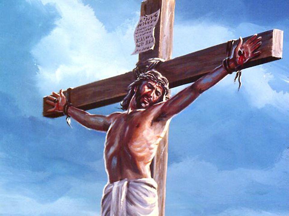 Jesus passou tudo isso, só para que tu tenhas um livre acesso a Deus.