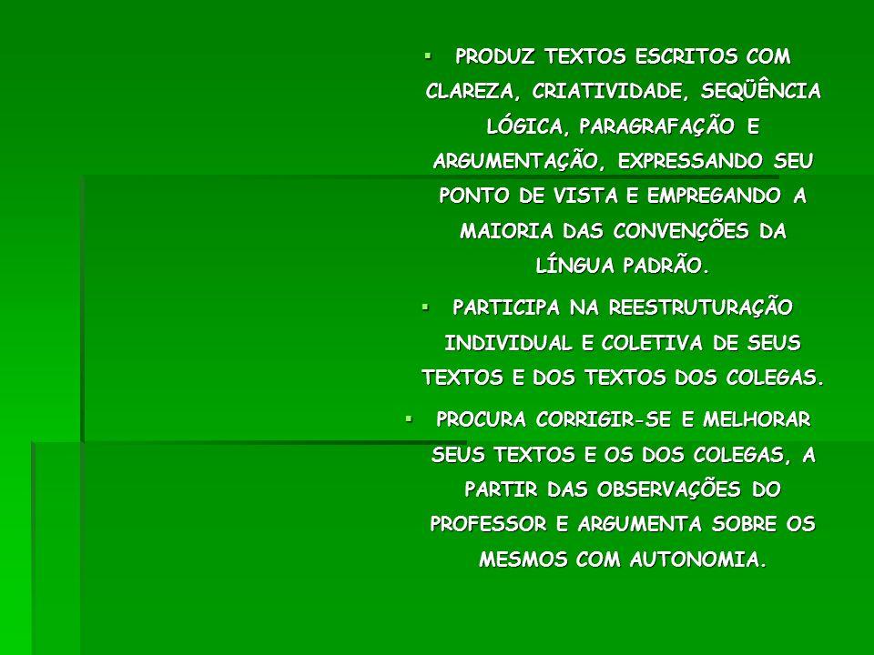 O(S) PROFESSOR(S) VERIFICANDO AS POSSIBILIDADES DE AVANÇO NA APRENDIZAGEM, APRESENTADAS POR ALUNO DEVIDAMENTE MATRICULADO E COM FREQUÊNCIA NA SÉRIE, DARÃO CONHECIMENTO À EQUIPE TÉCNICO PEDAGÓGICA DO ESTABELECIMENTO DE ENSINO, PARA QUE A MESMA POSSA DAR INÍCIO AO PROCESSO DE RECLASSIFICAÇÃO O(S) PROFESSOR(S) VERIFICANDO AS POSSIBILIDADES DE AVANÇO NA APRENDIZAGEM, APRESENTADAS POR ALUNO DEVIDAMENTE MATRICULADO E COM FREQUÊNCIA NA SÉRIE, DARÃO CONHECIMENTO À EQUIPE TÉCNICO PEDAGÓGICA DO ESTABELECIMENTO DE ENSINO, PARA QUE A MESMA POSSA DAR INÍCIO AO PROCESSO DE RECLASSIFICAÇÃO