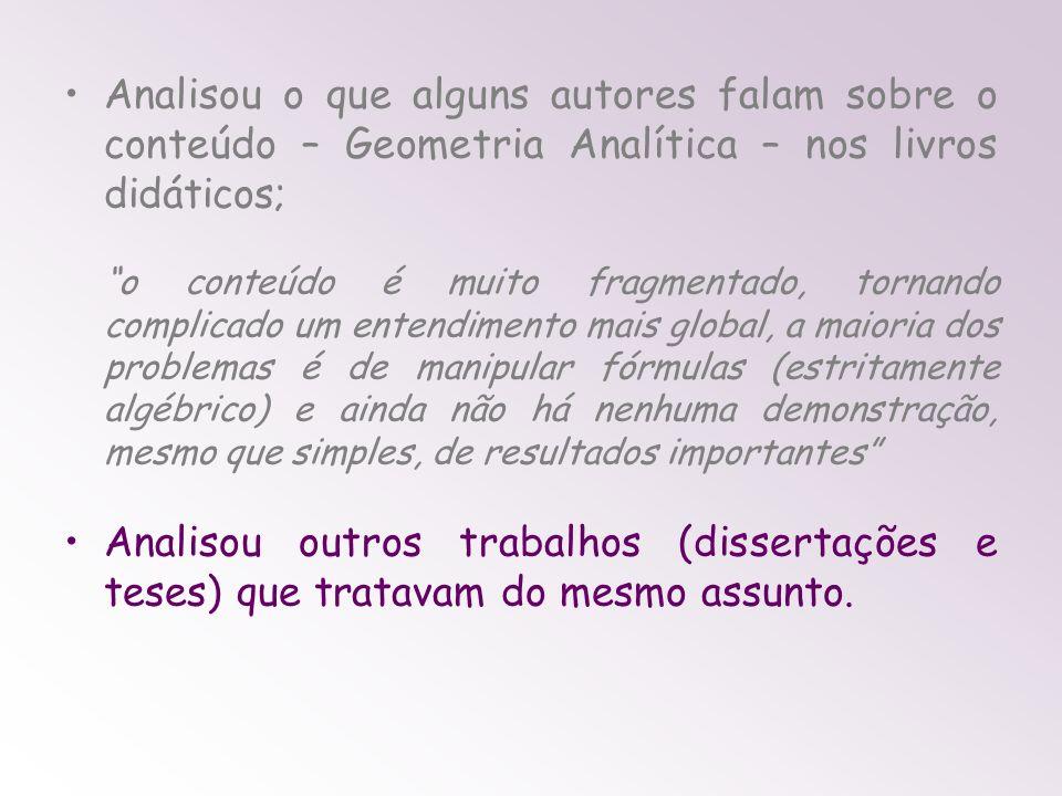 Perguntas A manipulação de igualdades e desigualdades no GrafEq, verificando suas representações no plano cartesiano, ajudará aos estudantes na apropriação da linguagem algébrica representativa de situações no plano.