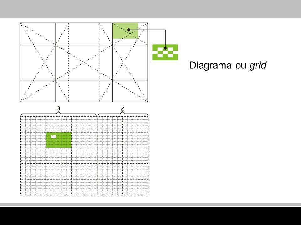 Diagrama ou grid