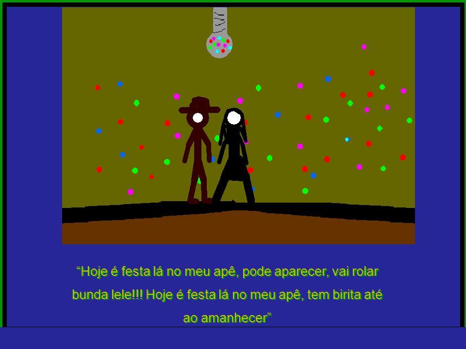 trajano@nicnet.com.br Ele resolve mandar um convite para ela, através da rádio: Em 2005: