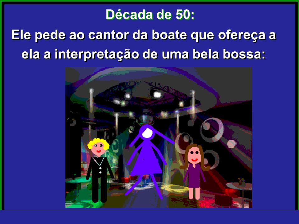 trajano@nicnet.com.br Década de 40:
