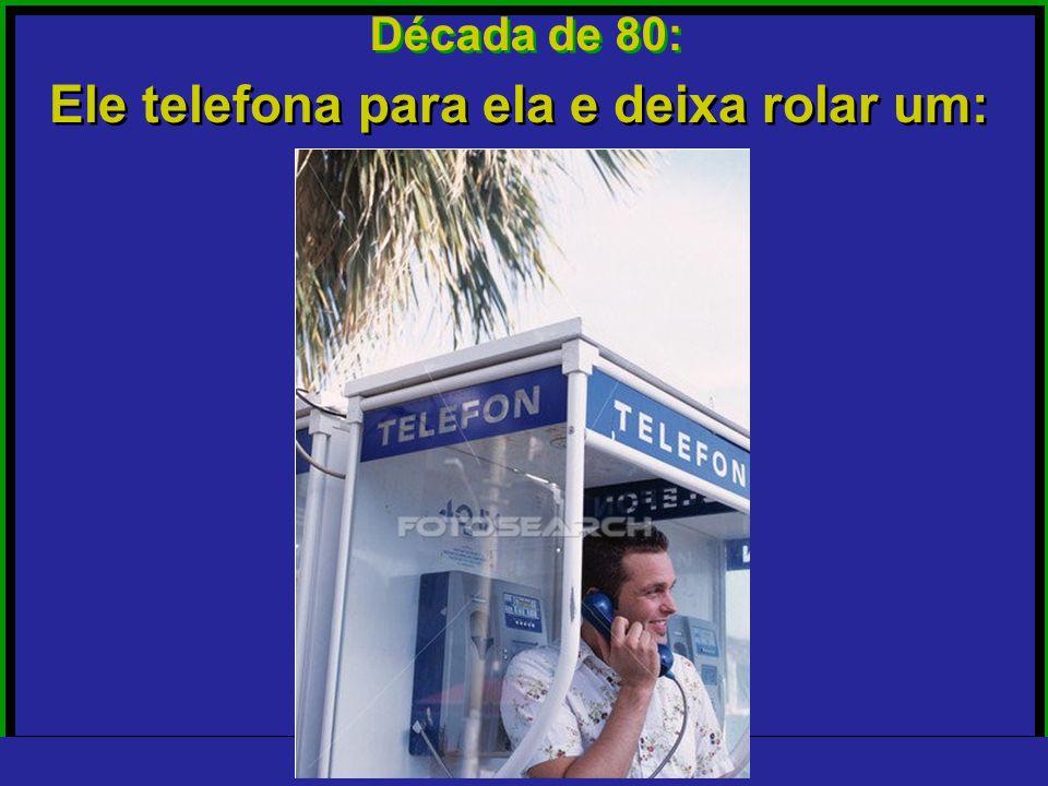 trajano@nicnet.com.br Década de 60: