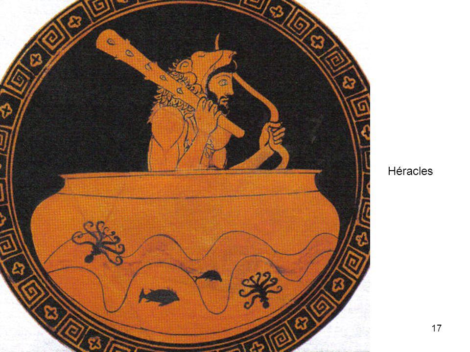 17 Héracles