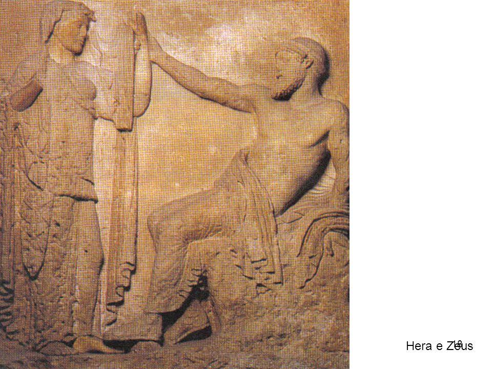 18 Hera e Zeus