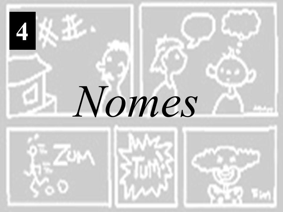 Por exemplo, nos EUA, convencionou-se chamar comics, pois as primeiras historinhas eram de humor, cómicas; na França, eram publicadas em tiras - bandes - diariamente nos jornais e ficaram conhecidas por bandes-dessinées; em Portugal por Banda Desenhada; na Itália, ganharam o nome dos balõezinhos ou fumacinhas (fumetti) que indicam a fala das personagens; na Espanha, chamou- se de tebeo, nome de uma revista infantil (TBO), da mesma forma que, no Brasil, chamou-se por muito tempo de gibi (também nome de uma revista).