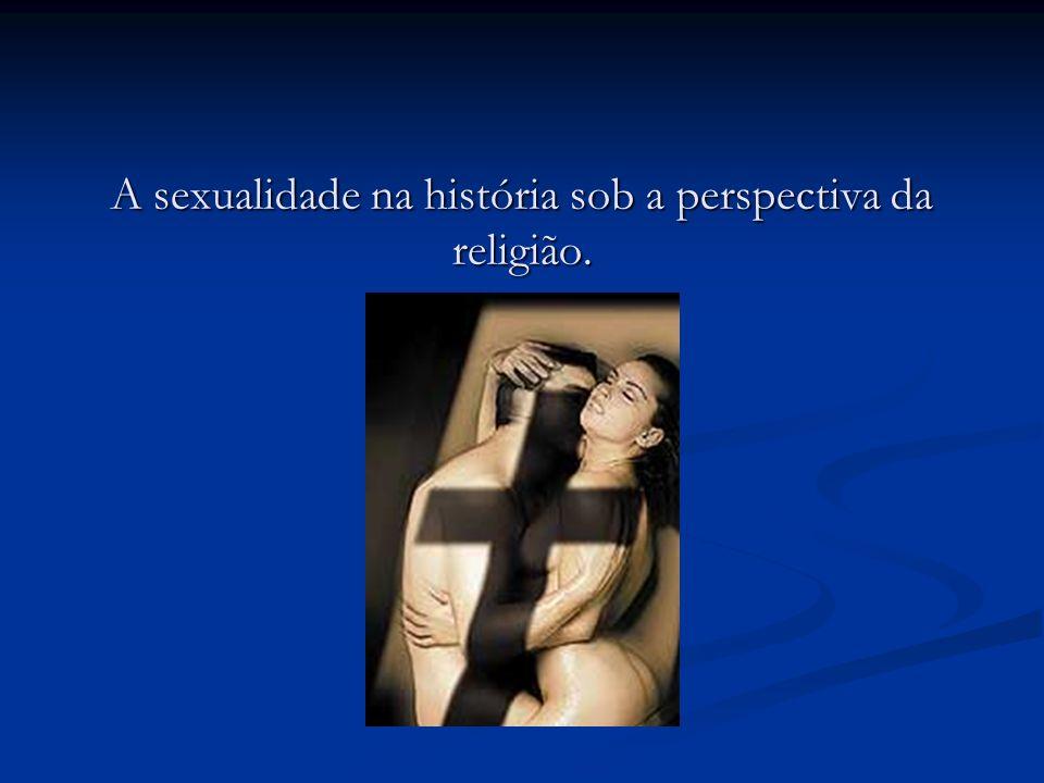 A Igreja diz: O corpo é uma culpa.A Igreja diz: O corpo é uma culpa.