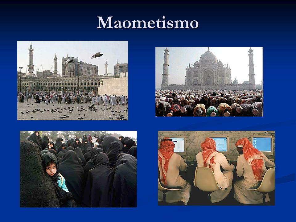 Maometismo