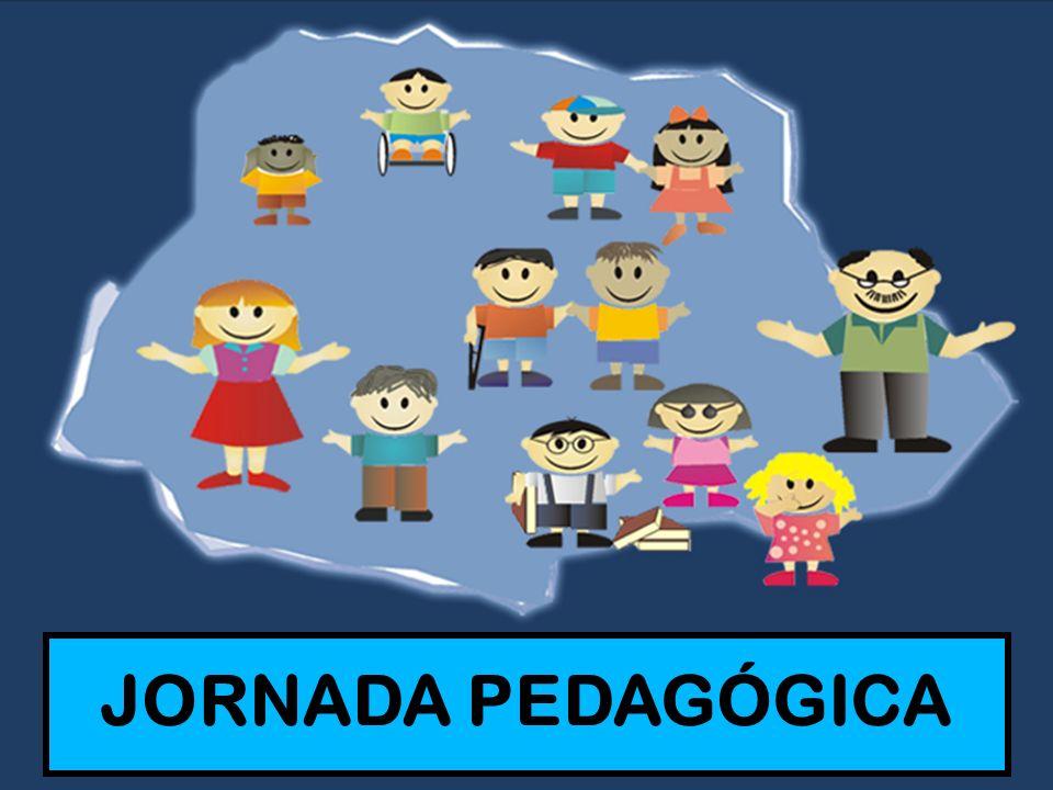 E INCLUSÃO EDUCACIONAL JORNADA PEDAGÓGICA