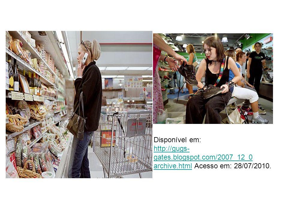 Disponível em: http://gugs- gates.blogspot.com/2007_12_0 archive.html Acesso em: 28/07/2010. http://gugs- gates.blogspot.com/2007_12_0 archive.html Di