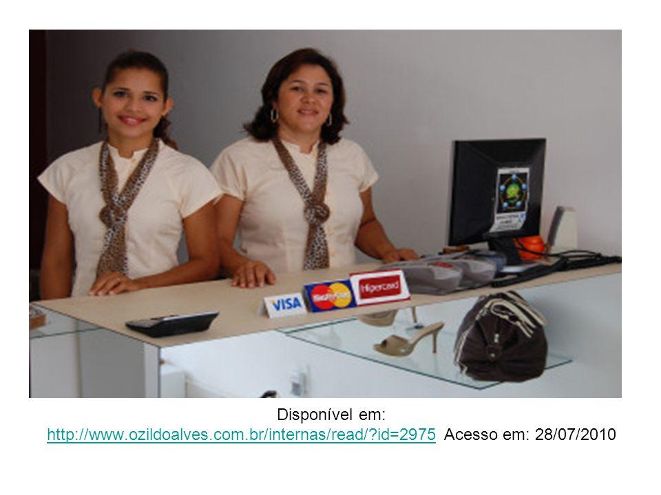 Disponível em: http://www.ozildoalves.com.br/internas/read/?id=2975 Acesso em: 28/07/2010 http://www.ozildoalves.com.br/internas/read/?id=2975