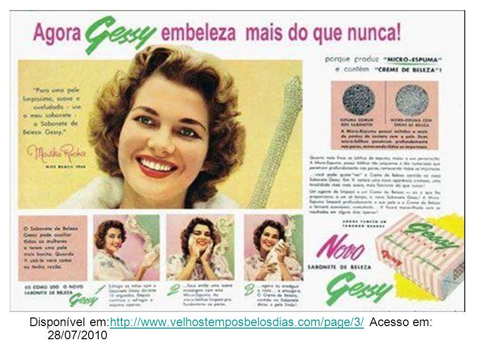 Disponível em: http://www.walcordeiro.com.br/v1/2010/03/08/page/3/ Acesso em: 28/07/2010 http://www.walcordeiro.com.br/v1/2010/03/08/page/3/