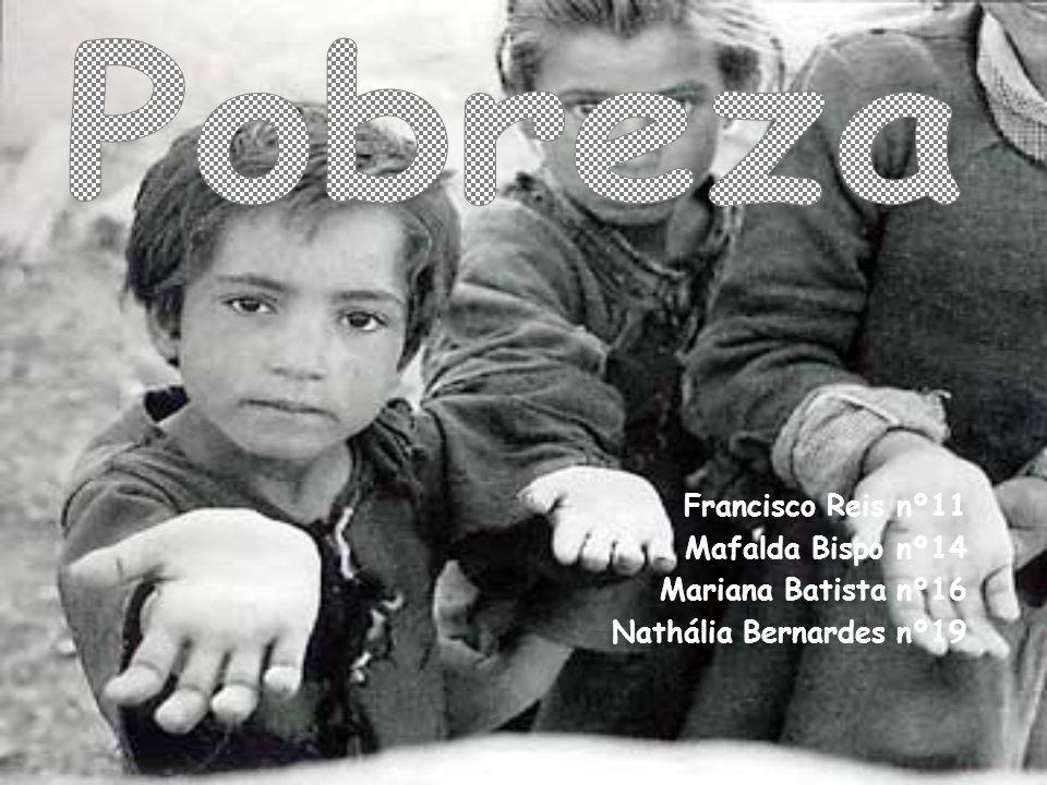 Francisco Reis nº11 Mafalda Bispo nº14 Mariana Batista nº16 Nathália Bernardes nº19