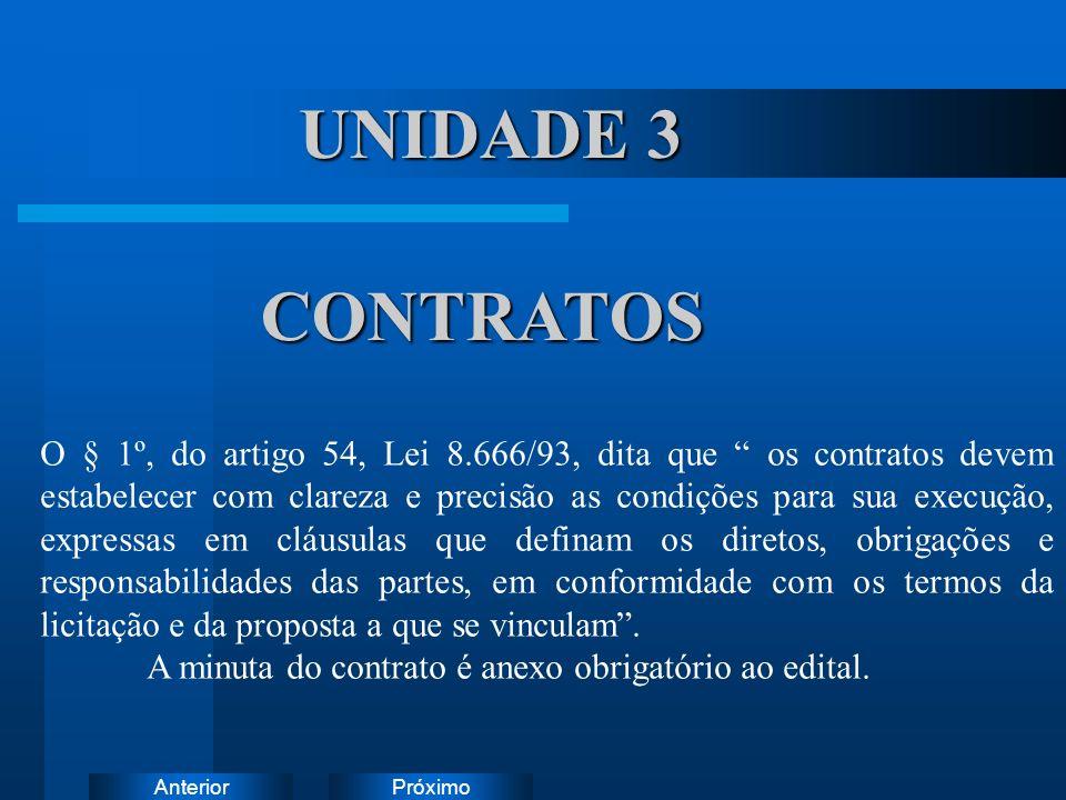 PróximoAnterior UNIDADE 3 Instruções: Exclua o ícone do documento de exemplo e substitua-o pelos do documento de trabalho: Crie um documento no Word.