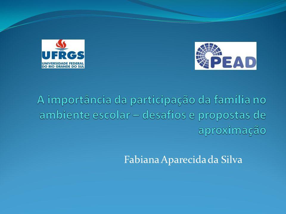 Fabiana Aparecida da Silva