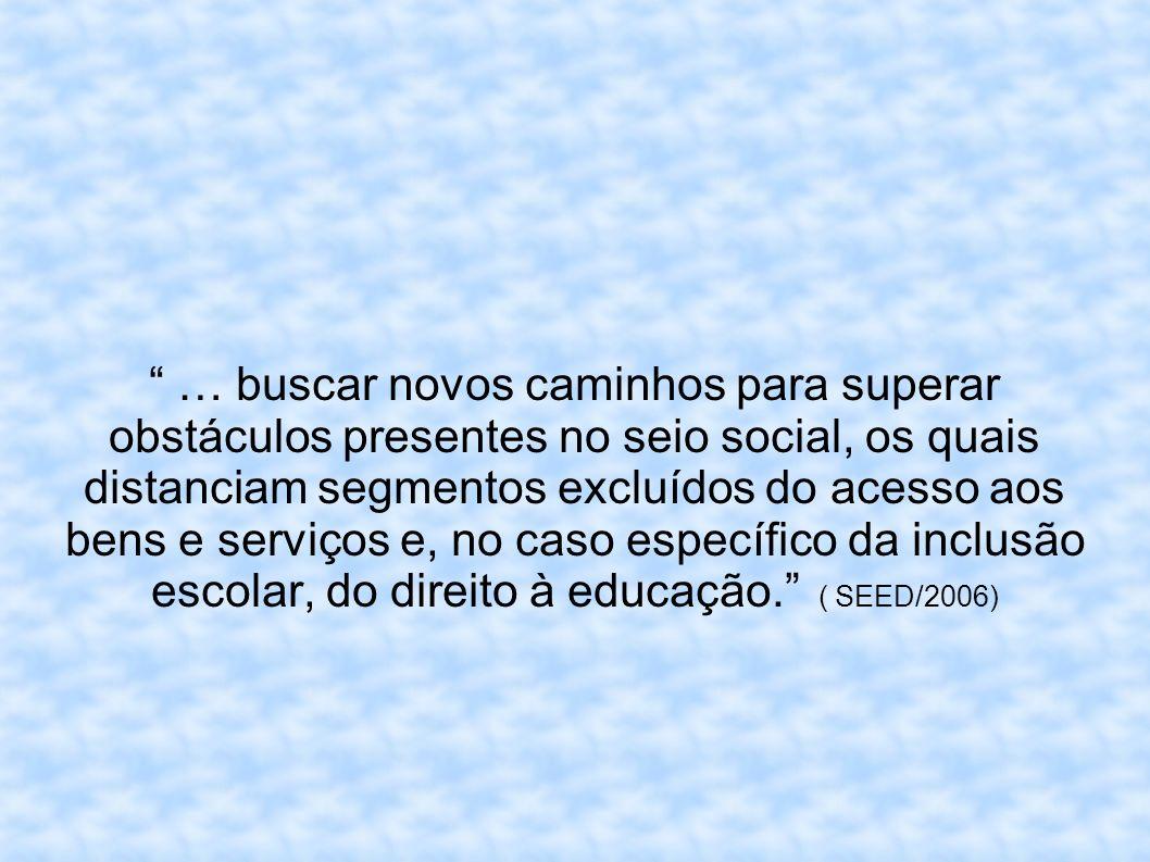 SERVIÇOS E APOIOS ESPECIALIZADOS ESCOLAS DE EDUCAÇÃO ESPECIAL – 15 Nº DE ALUNOS MATRICULADOS - 1.463 SALAS DE RECURSOS – ÁREA DEFICIÊNCIA INTELECTUAL (DI) e TRANSTORNOS FUNCIONAIS ESPECÍFICOS (TFE) – 30 TRADUTOR INTÉRPRETE DE LÍNGUA DE SINAIS (TILS) – 17 PROFESSOR DE LIBRAS - 03