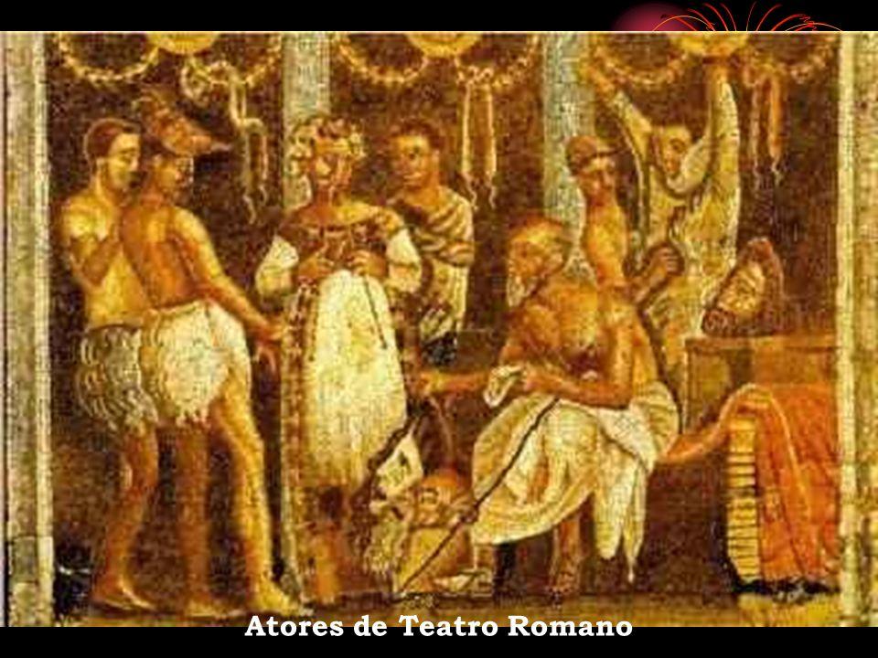Talvez em vista dessas circunstâncias, seu sucessor, o grande poeta Quintus Enius, tenha adaptado seu talento às exigências do momento e se dedicou à tradução das tragédias gregas.