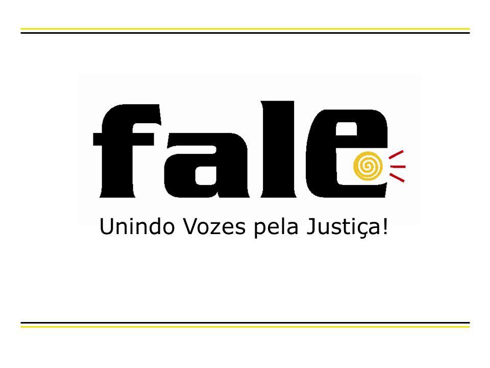 Unindo Vozes pela Justiça!