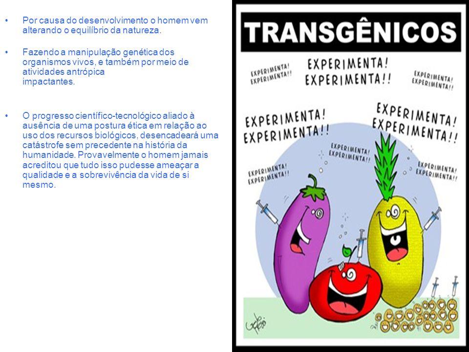Assim surge a bioética: que se preocupa em estudar os dilemas éticos associados à pesquisa biológica.