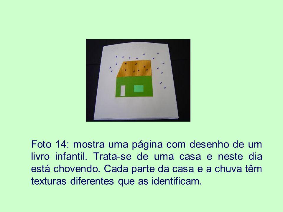 AQUISIÇÃO DE EQUIPAMENTOS E ADEQUAÇÃO DE MATERIAIS Foto 15: expõe um CD contendo o áudio-livro O Alquimista, de Paulo Coelho.