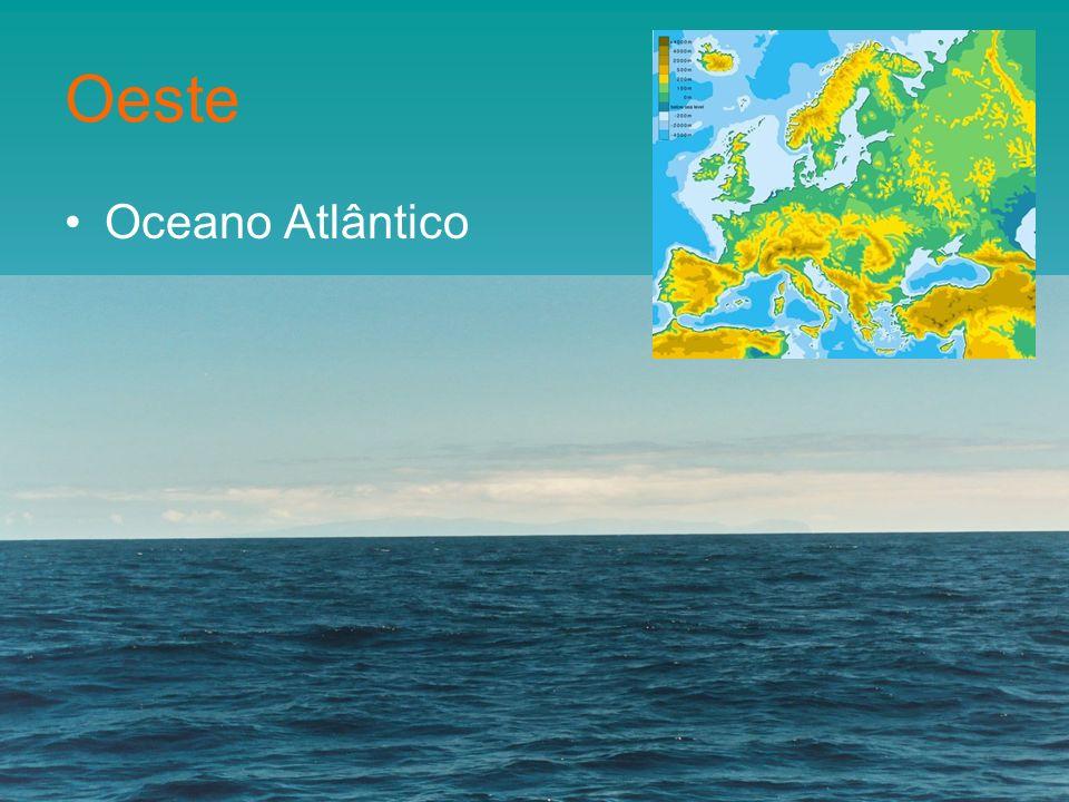 Oceano Atlântico Oeste