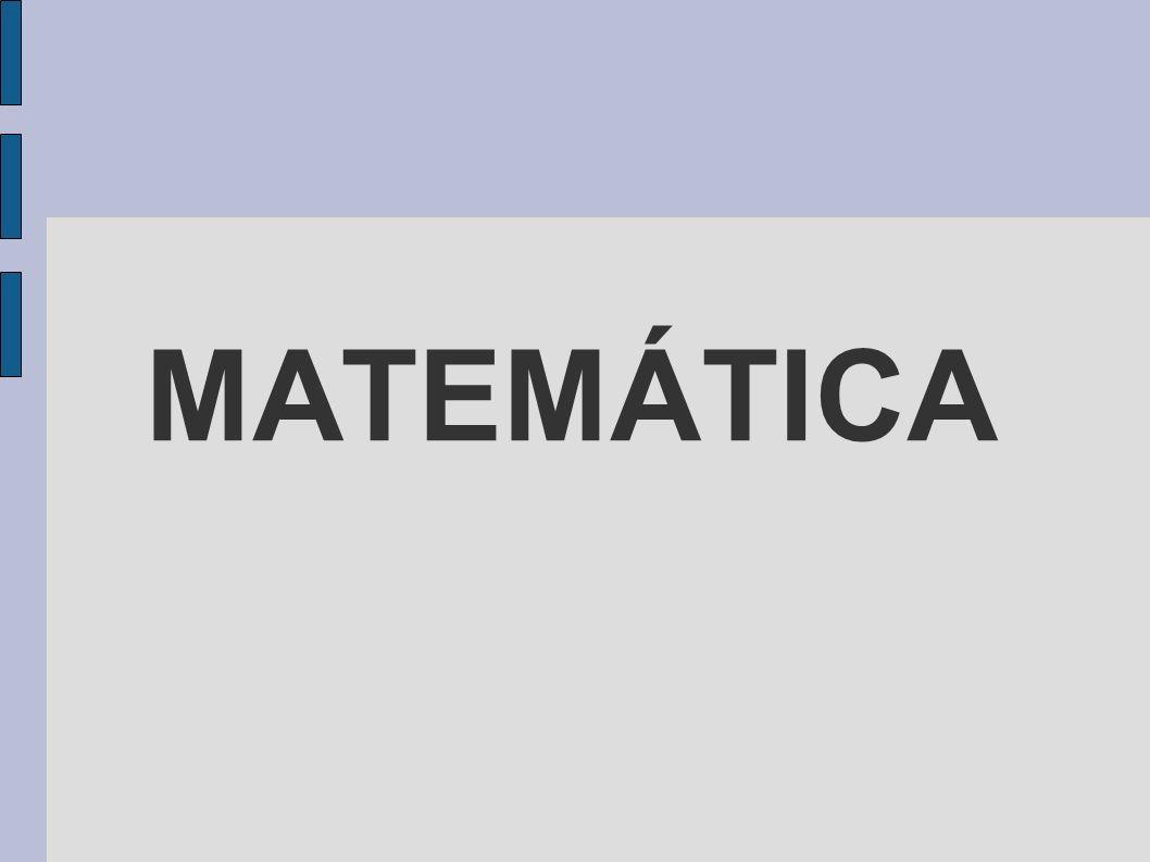 [...] aprender Matemática é mais do que manejar fórmulas, saber fazer contas ou marcar x nas respostas: é interpretar, criar significados, construir seus próprios instrumentos para resolver problemas, estar preparado para perceber estes mesmos problemas, desenvolver o raciocínio lógico, a capacidade de conceber, projetar e transcender o imediatamente sensível.