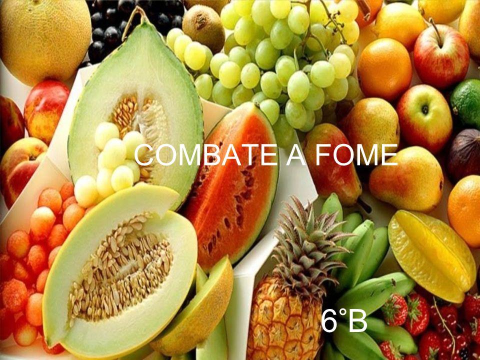Uma alimentação saudável e equilibrada nos previne contra doenças.
