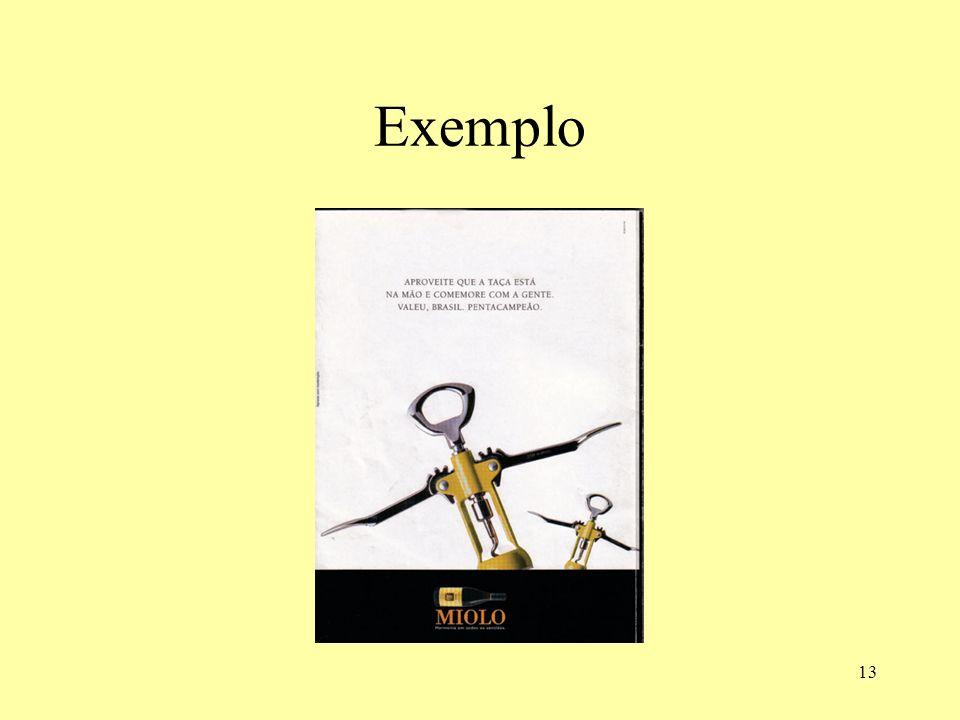 13 Exemplo