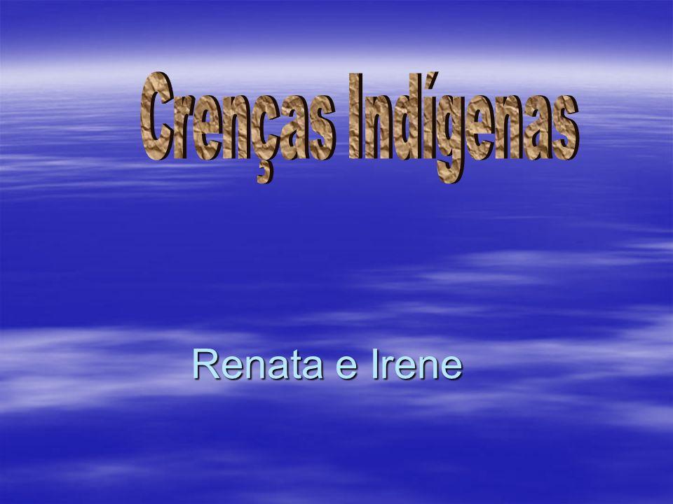 Renata e Irene