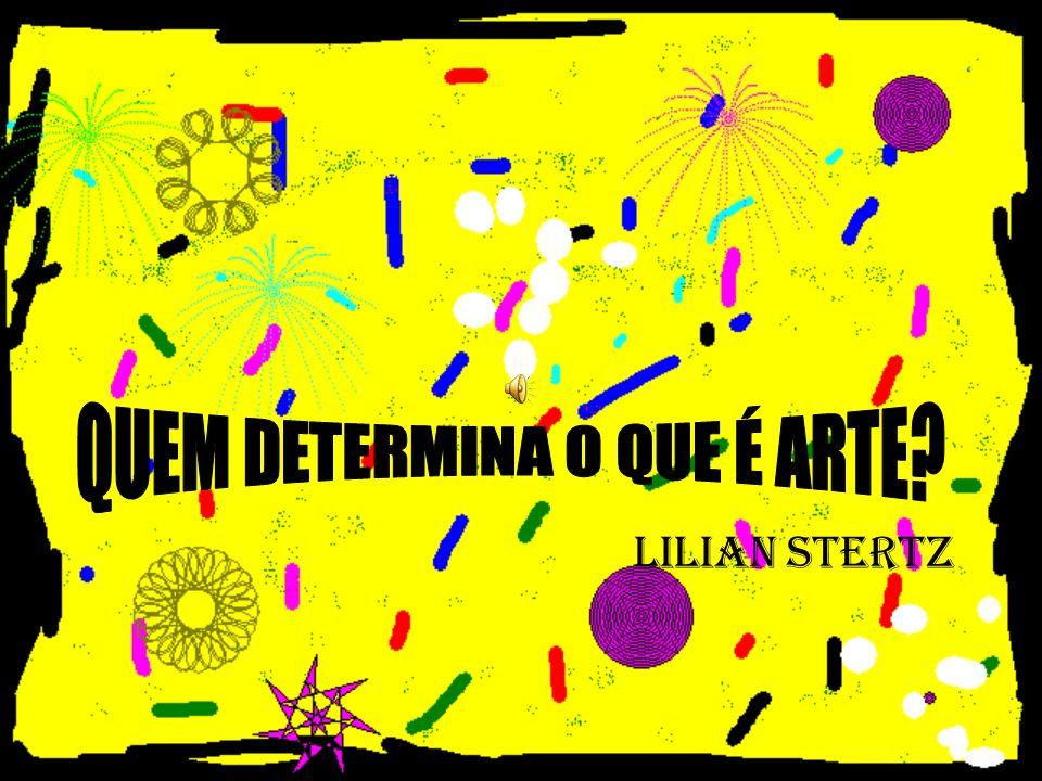Teoria da arte como expressão Uma obra é arte se, e só se, exprime sentimentos e emoções do artista.