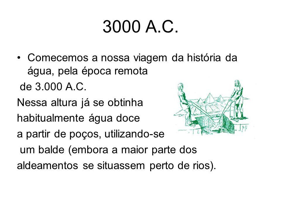 2500 A.C.