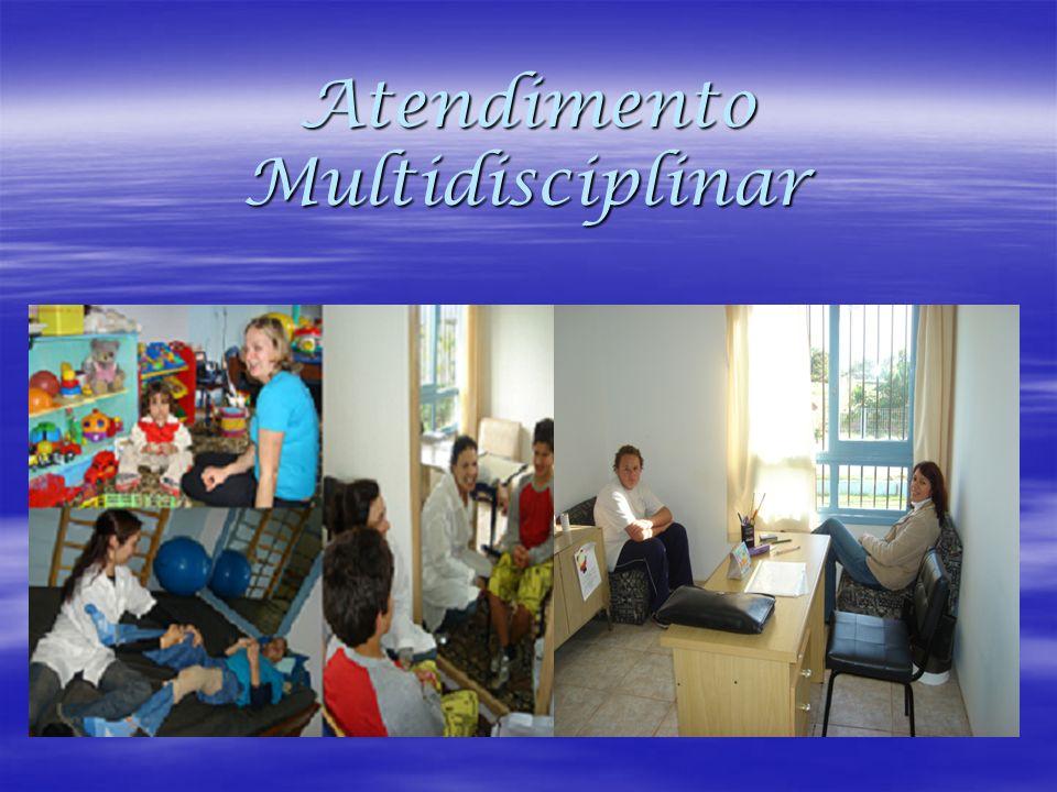 Atendimento Multidisciplinar