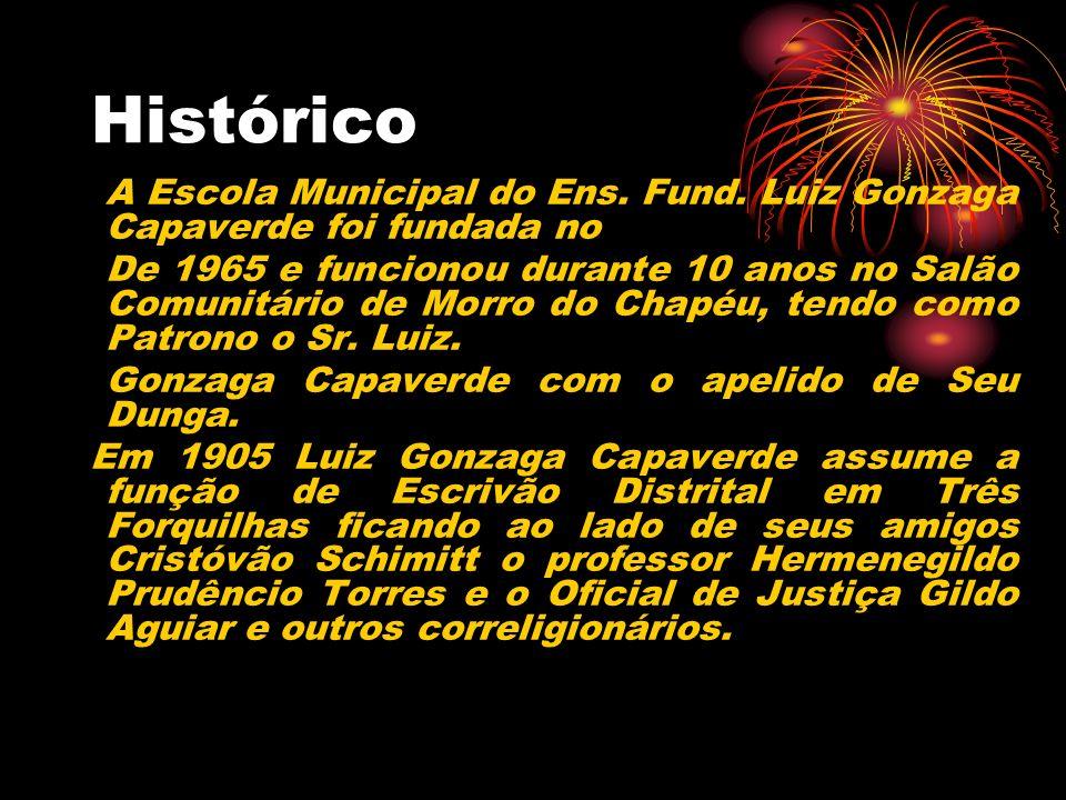 Estabeleceu sua moradia e cartório na Ponta do Morro diante do Sítio da Figueira apenas separado pelo Rio Três Forquilhas Também assumiu a Banda de Música como Maestro.