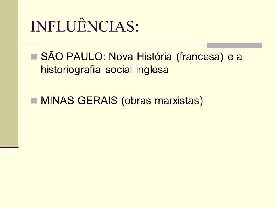 EM SÃO PAULO: 1986 – Assessoria dos professores Marcos A. Silva (USP) e Déa F. Fenelon (PUC-SP)