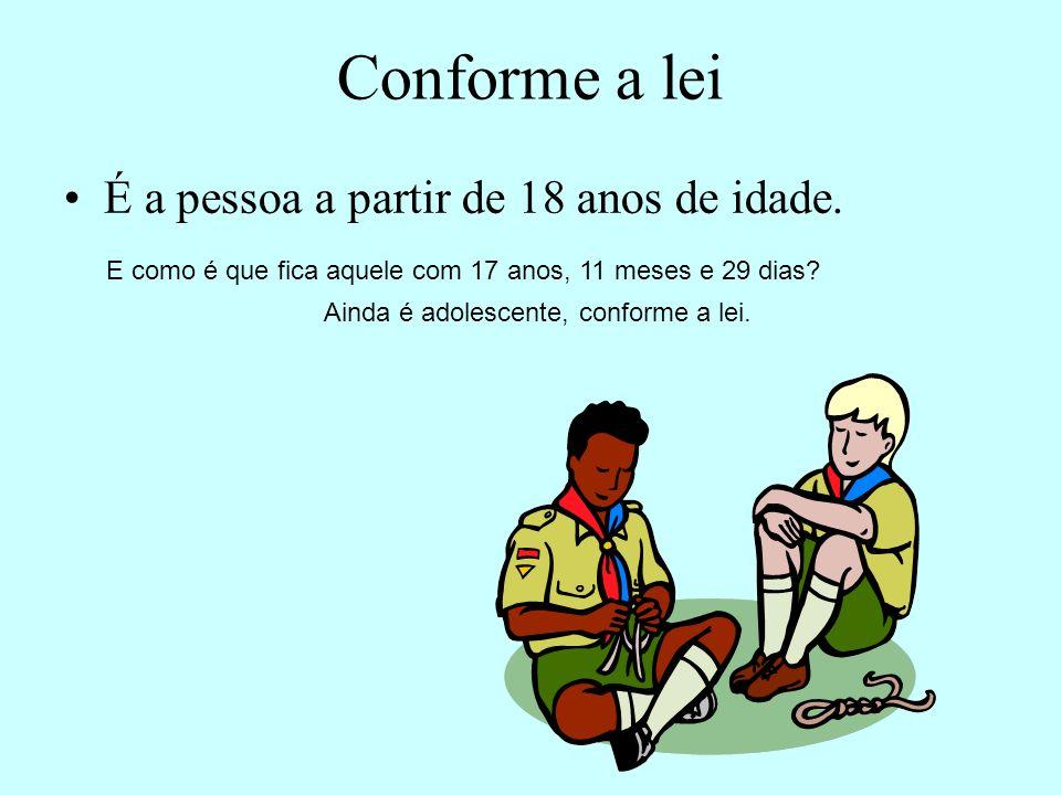 Pensamento formal e ensino: O adulto, tal qual a criança e o adolescente, não aprende ouvindo respostas prontas.