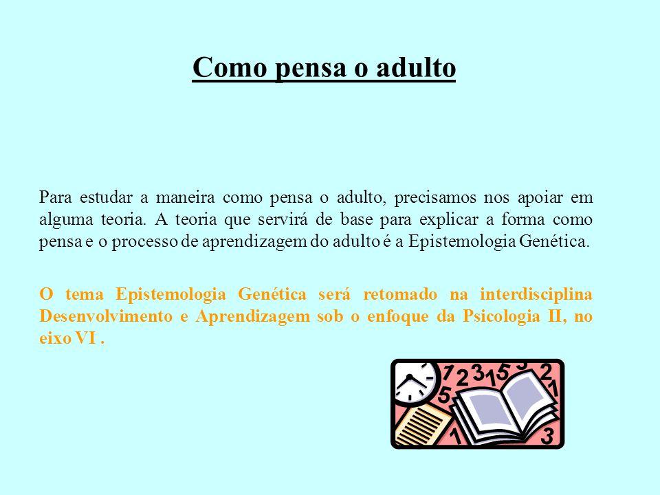 Introdução à Epistemologia Genética A Epistemologia Genética de Jean Piaget tem como interesse estudar a gênese das estruturas cognitivas, explicando-a pela construção mediante a interação radical entre sujeito e objeto.