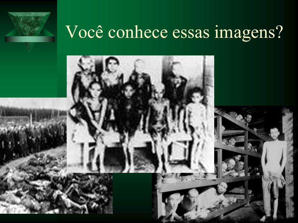 Você conhece essas imagens?