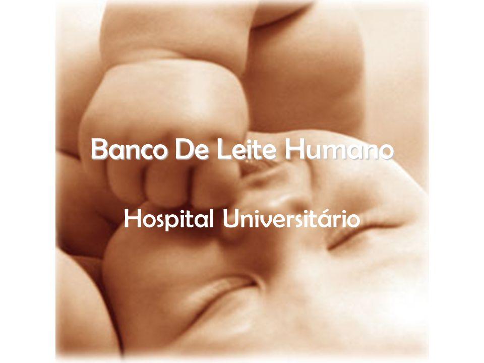 O Leite Humano...É muito importante para todos ps recém- nascidos.