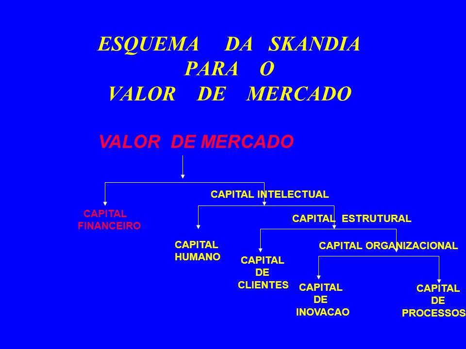 LEIF - ORGANIZA A PRIMEIRA DAS SUAS DIVERSAS EQUIPES VIRTUAIS - DEFININDO O CARÁTER BÁSICO DO CAPITAL INTELECTUAL - DAÍ EMERGIAM TRÊS CONCLUSÕES FUNDAMENTAIS :- *** O CAPITAL INTELECTUAL CONSTITUE INFORMAÇÃO SUPLEMENTAR E NÃO SUBORDINADA AS INFORMAÇÕES FINANCEIRAS.
