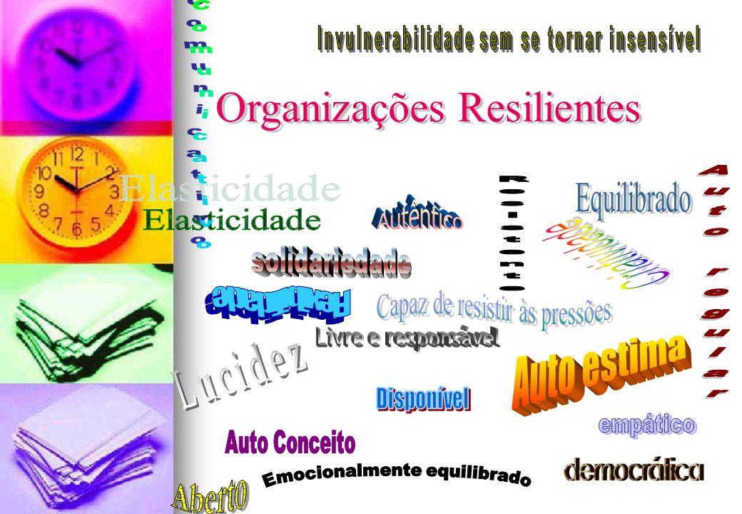 A competência resiliente vai se manifestar no decorrer da trajetória do indivíduo, apesar das crises e experiências adversas, disparando sistemas de proteção para garantir o desenvolvimento.