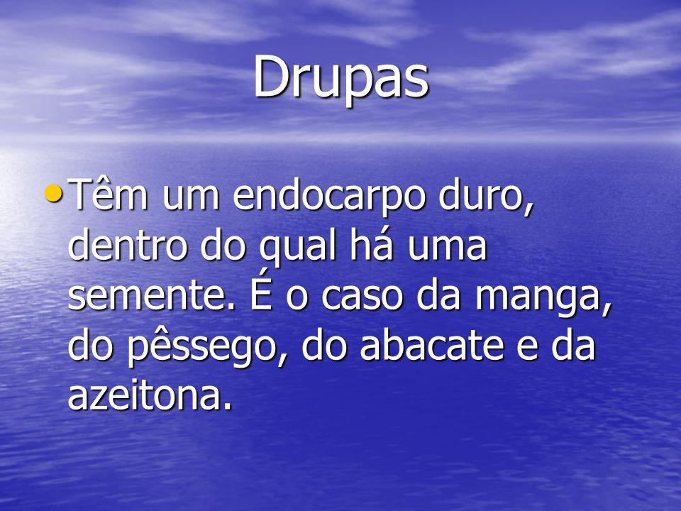 Drupas Drupas