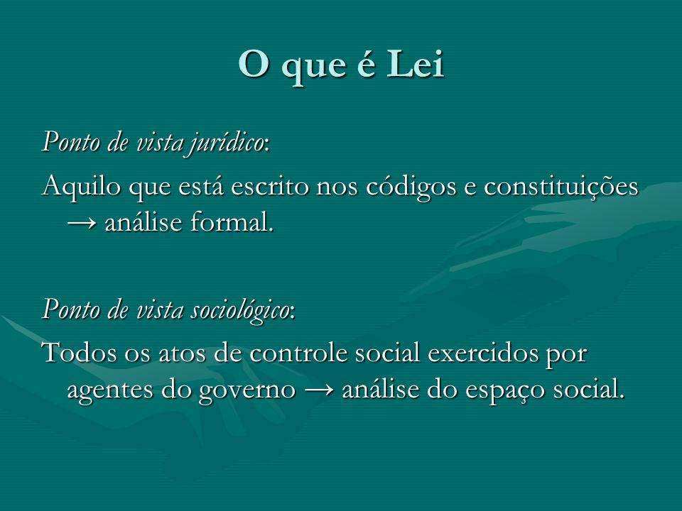 Dimensões do Espaço Social 1.Vertical – desigualdades de riqueza ou estratificação social; 2.