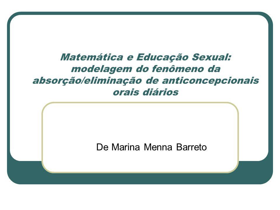 A intenção da autora foi: Articular o ensino da Matemática com os Temas Transversais, como é proposto nos PCNs.