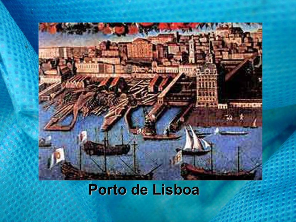 Porto de Lisboa