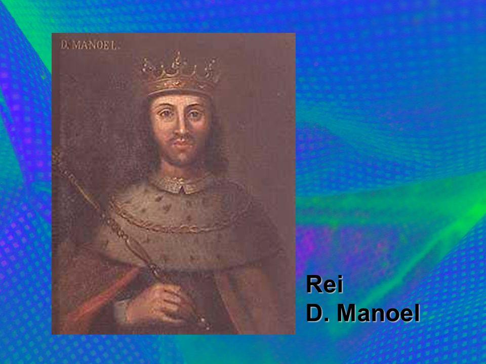 Rei D. Manoel