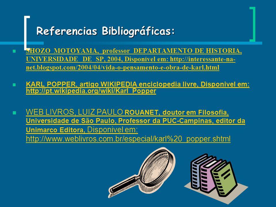 SHOZO MOTOYAMA, professor DEPARTAMENTO DE HISTORIA, UNIVERSIDADE DE SP, 2004, Disponível em: http://interessante-na- net.blogspot.com/2004/04/vida-o-p