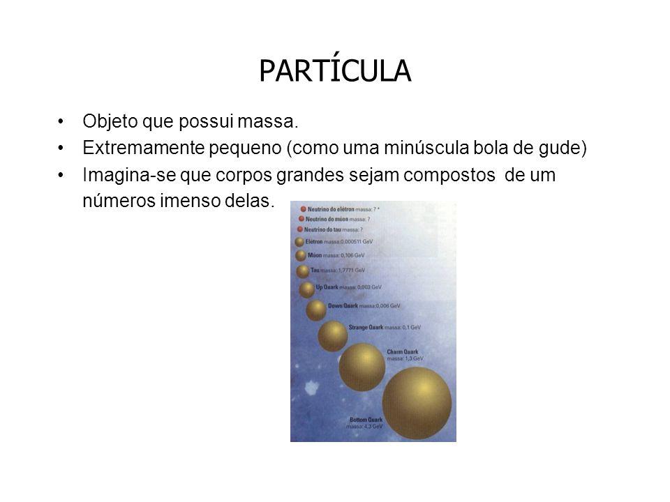 ONDA Pulso energético que se propaga por meio material (líquido, sólido, etc..) Ex.: oscilações na superfície da água no espaço vazio (vácuo) Ex.: radiação eletromagnética